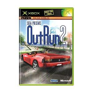 Jogo OutRun 2 - Xbox