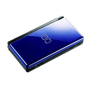 Console Nintendo DS Lite Azul - Nintendo