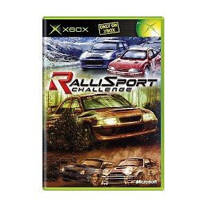 Jogo Rallisport Challenge - Xbox