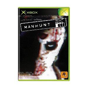 Jogo Manhunt - Xbox