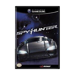 Jogo SpyHunter - GameCube