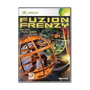 Jogo Fuzion Frenzy - Xbox