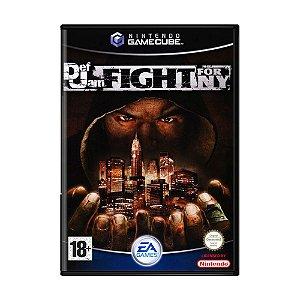 Jogo Def Jam: Fight for NY - GameCube