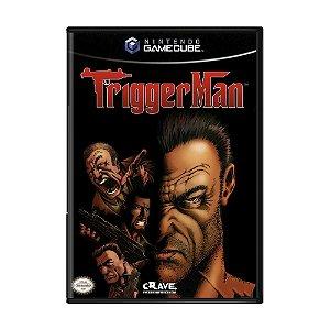 Jogo Trigger Man - GameCube