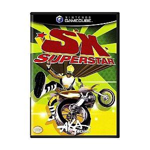 Jogo SX Superstar - GameCube