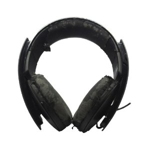 Headset Sony Pulse 7.1 com fio - PS3, PS4 e PC