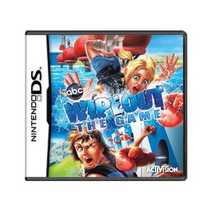 Jogo Wipeout: The Game - DS