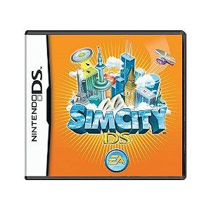 Jogo SimCity DS - DS