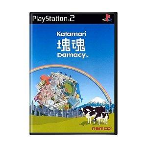 Jogo Katamari Damacy - PS2