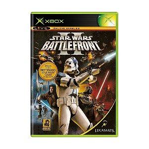 Jogo Star Wars: Battlefront II - Xbox