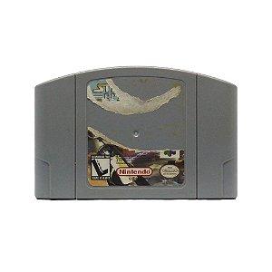 Jogo Star Wars: Episode I - Racer - N64