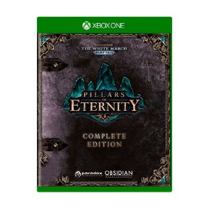 Jogo Pillars of Eternity (Complete Edition) - Xbox One