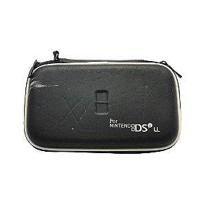 Case Protetora para Nintendo DS LL