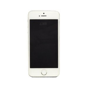 Celular iPhone 5s Prata 16GB - Apple