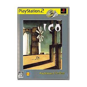 Jogo ICO - PS2