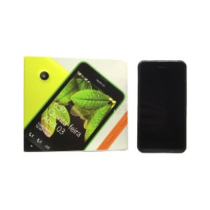 Celular Nokia Lumia 630 Dual SIM - Nokia