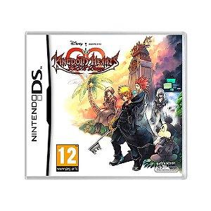 Jogo Kingdom Hearts 358/2 Days - DS