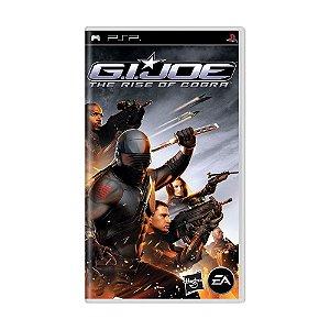 Jogo G.I. Joe: The Rise of Cobra - PSP