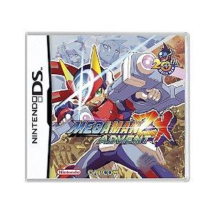 Jogo Megaman ZX Advent - DS