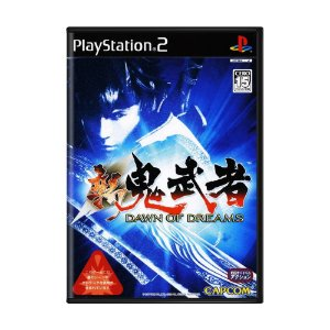 Jogo Shin Onimusha: Dawn of Dreams - PS2