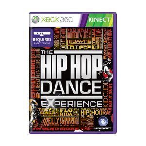 Jogo The Hip Hop Dance Experience - Xbox 360