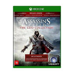 Jogo Assassin's Creed: The Ezio Collection - Xbox One