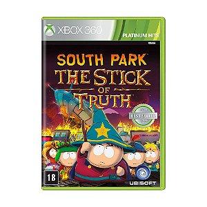 Jogo South Park: The Stick of Truth - Xbox 360
