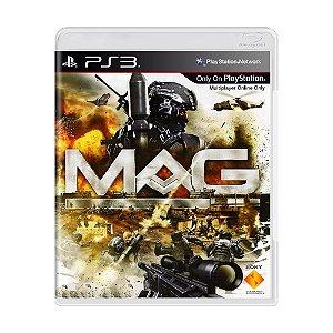Jogo MAG - PS3