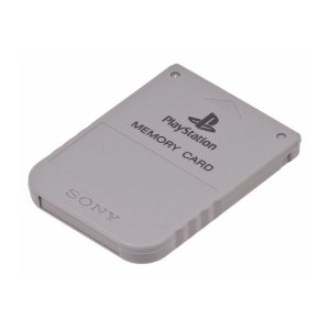 Memory Card Sony - PS1