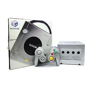 Console Nintendo GameCube Prata - Nintendo