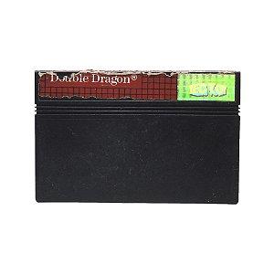 Jogo Double Dragon - Master System