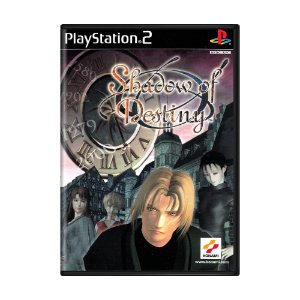 Jogo Shadow of Destiny - PS2