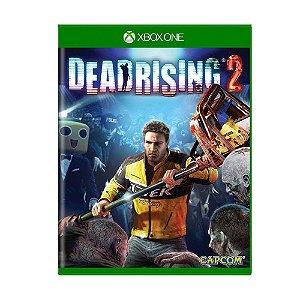 Jogo Dead Rising 2 - Xbox One