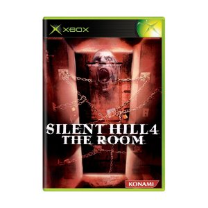 Jogo Silent Hill 4: The Room - Xbox