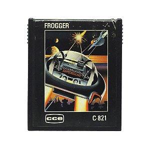Jogo CCE Frogger - Atari