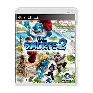 Jogo The Smurfs 2 - PS3