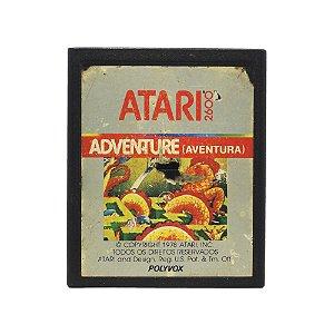 Jogo Adventure - Atari