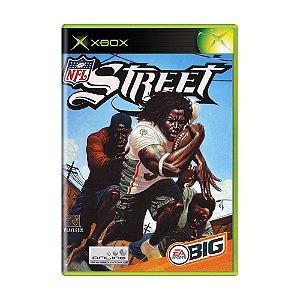 Jogo NFL Street - Xbox