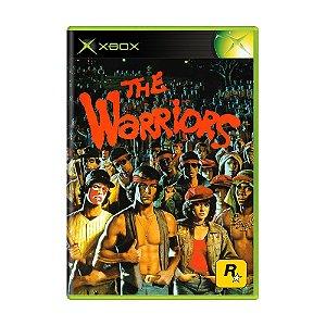 Jogo The Warriors - Xbox