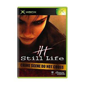 Jogo Still Life - Xbox