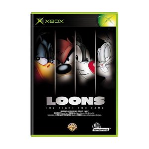 Jogo Loons: The Fight for Fame - Xbox
