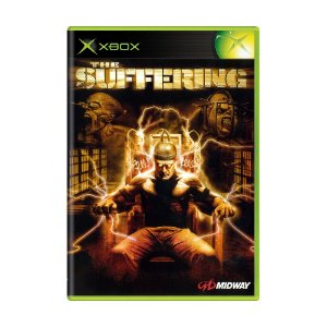 Jogo The Suffering - Xbox