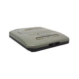 Console Mega Drive 3 - TecToy (Somente Console)
