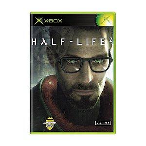 Jogo Half-Life 2 - Xbox