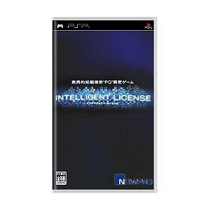 Jogo PQ: Practical Intelligence Quotient - PSP