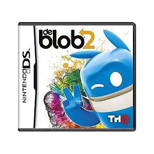 Jogo de Blob 2 - DS