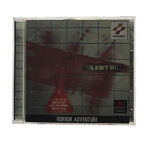 Jogo Silent Hill - PS1