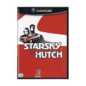 Jogo Starsky & Hutch - GameCube