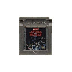 Jogo Star Wars - GBC