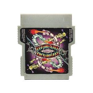 Jogo Hydron Top Gun - NES